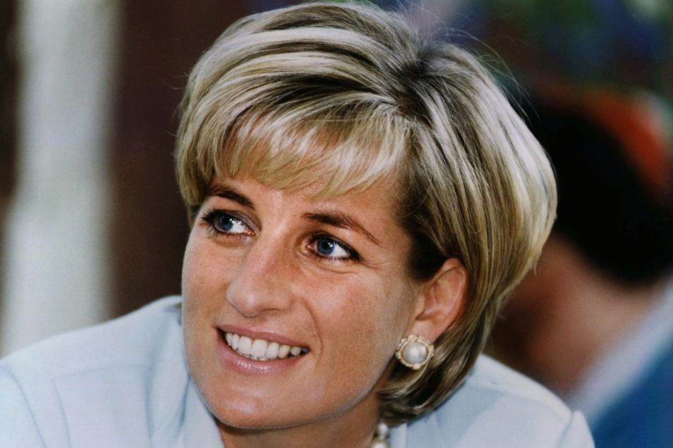 Prinzessin Diana wäre am 01.07.2021 60 Jahre alt geworden.