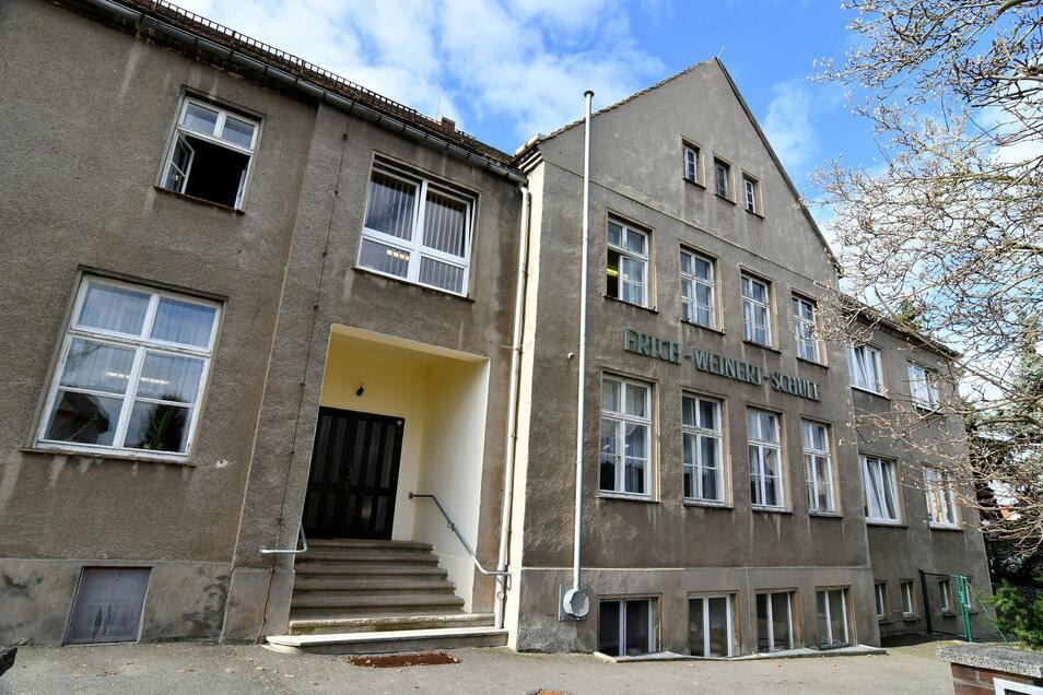 Oberschule Böhlen.