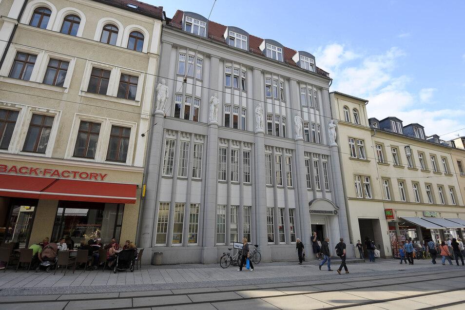 commerzbank radebeul