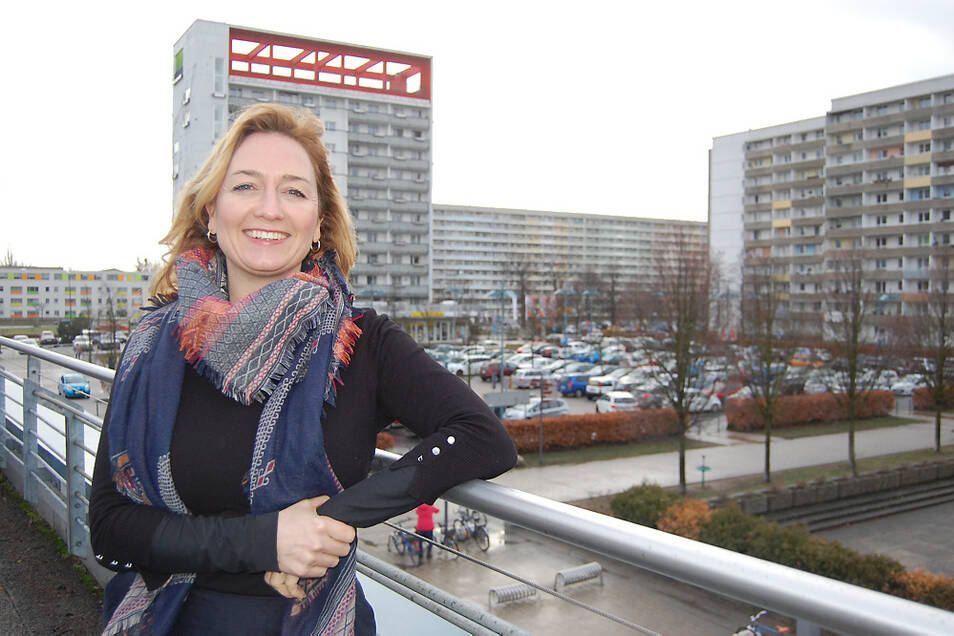 Die Bundestagsabgeordnete bedauert die bisherige Entwicklung in der Lausitz.
