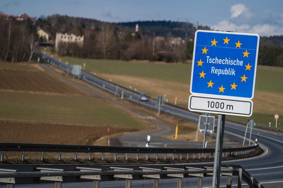 Bei der Volkszählung in Tschechien kam es zu einer Computerpanne.