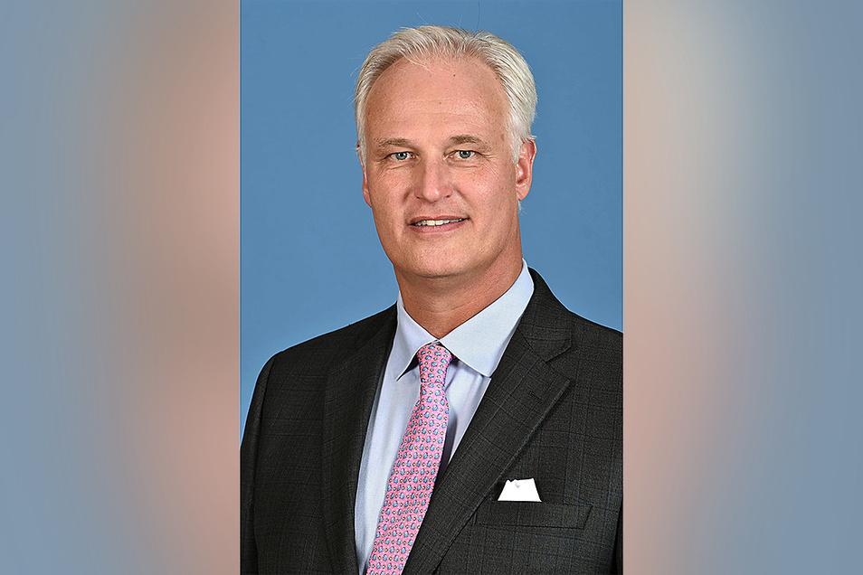 Carl Martin Welcker ist seit 2016 Präsident des Verbandes Deutscher Maschinen- und Anlagenbau VDMA.