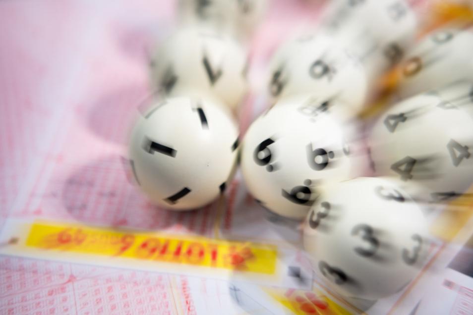 Lotto-Glück hatte jetzt ein Bautzener.