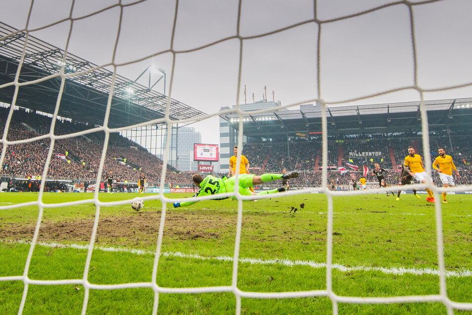 Die Ultras bleiben fern: Am 3. Oktober gastiert Dynamo mal wieder am Millerntor in Hamburg.. Beim FC St. Pauli gab es in den bislang neun Aufeinandertreffen noch keinen Sieg für die Dresdner.