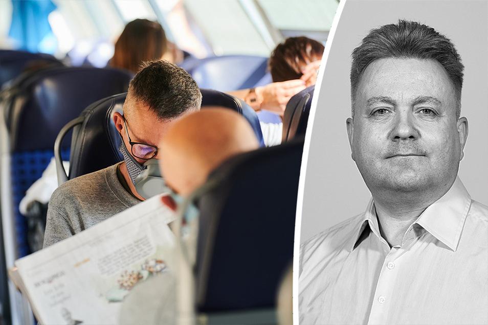 Gunnar Saft ist Redakteur im Ressort Politik der Sächsischen Zeitung.