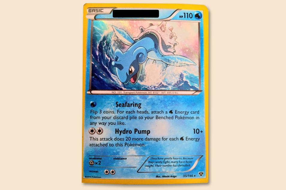 Solche Pokémon-Karten sind teilweise begehrte Sammelobjekte und erzielen hohe Preise. Der Verkauf kann aber auch schiefgehen.