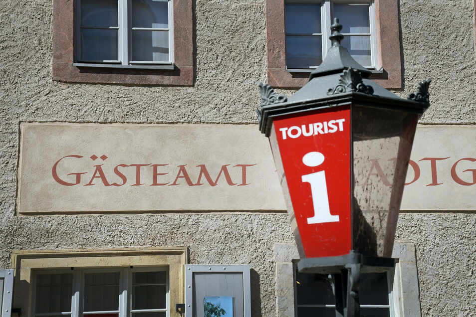 Das Gästeamt im Leisniger Stadtgut wird weiter unbesetzt und damit geschlossen bleiben.