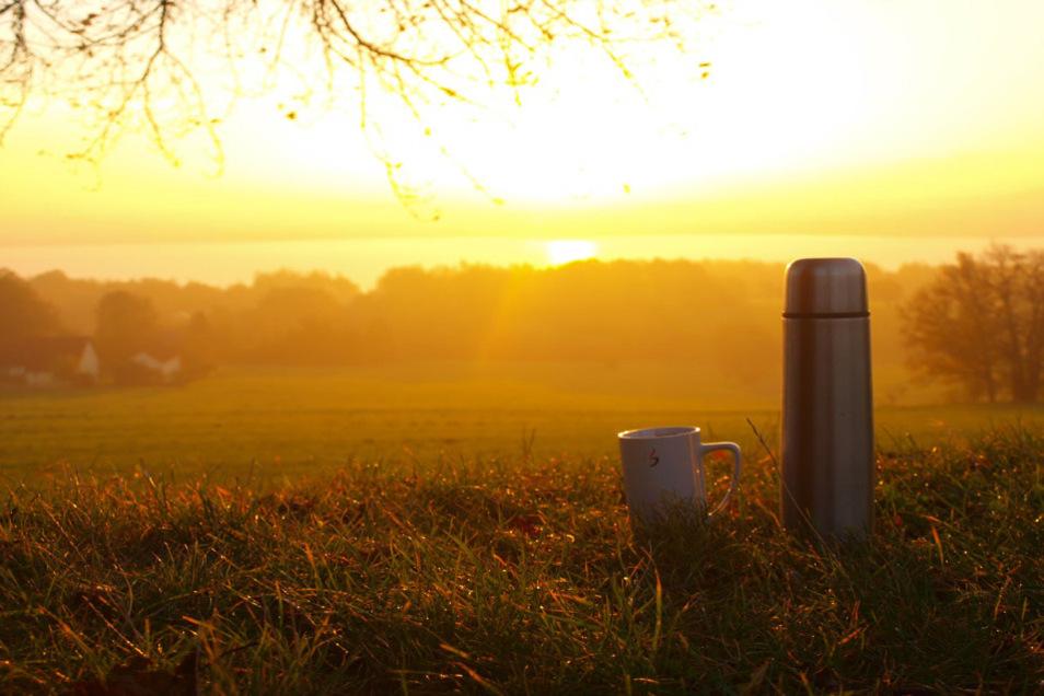 Im östlichsten Landkreis Deutschlands, wo die Sonne bundesweit zuerst aufgeht.