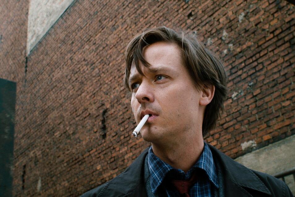"""Im Kinofilm """"Fabian"""" spielt Tom Schilling die Hauptrolle. Mehrere Szenen wurden in Kleinwelka bei Bautzen gedreht."""