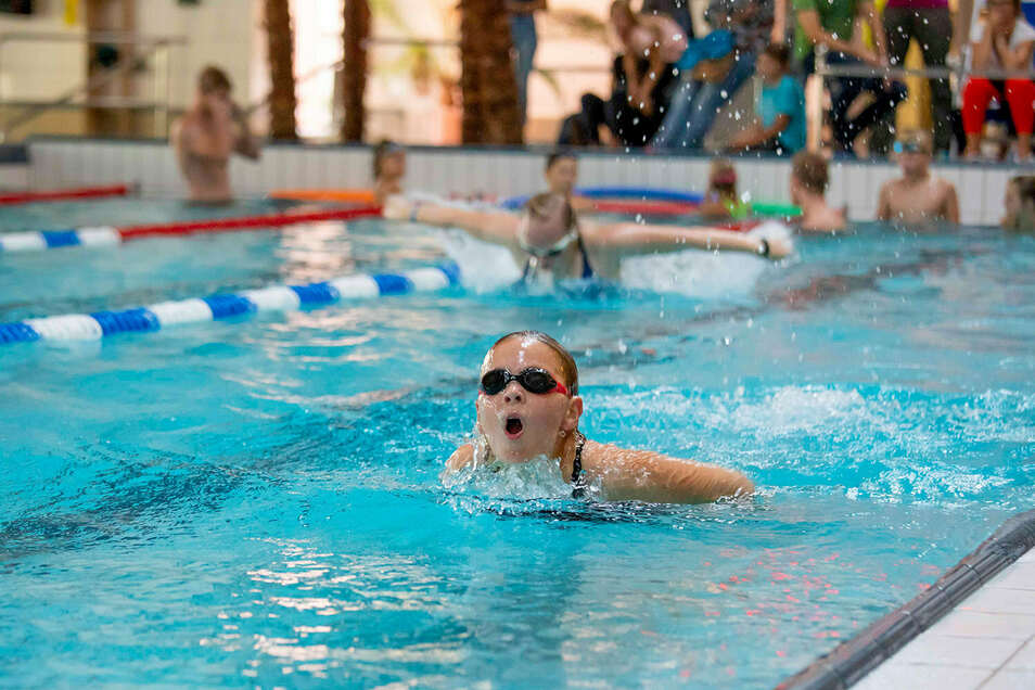 Die Rettung der Körse-Therme ist jetzt durch den Kreistag beschlossen worden. Öffnen soll das Bad ab dem 1. November, dann ist in der Einrichtung auch wieder Schulschwimmen möglich.