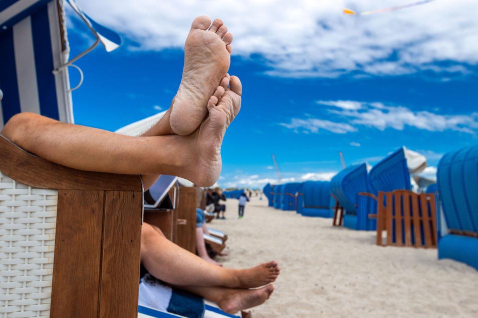 Urlaub an der Ostsee: In der Corona-Krise ist das für viele eine Alternative zum Mittelmeer.