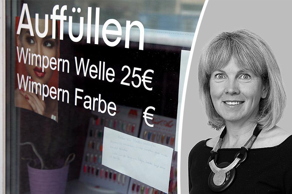 Katrin Saft ist Leiterin des Ressorts Leben & Stil.