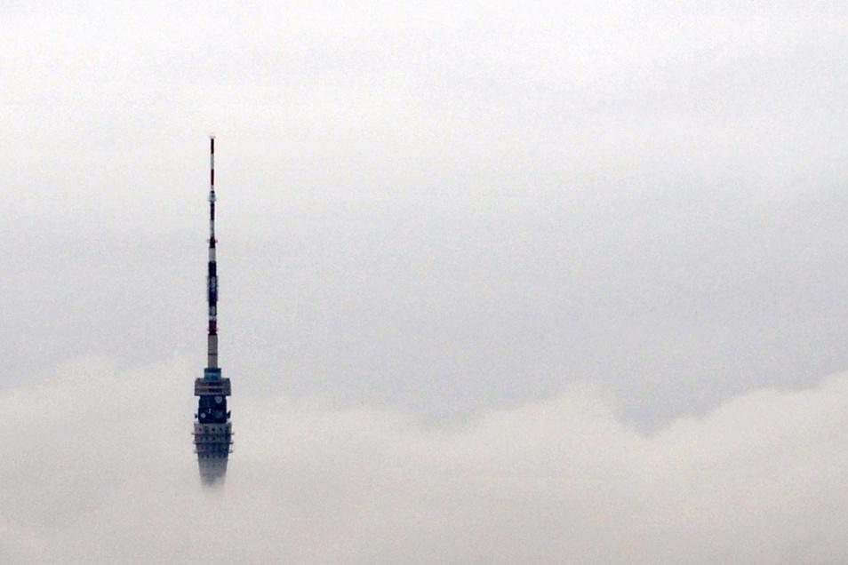 Noch ist die Zukunft des Fernsehturms etwas nebulös, doch das soll sich schnell ändern.