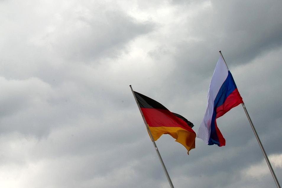 Die EU wirft Russland kurz vor der Bundestagswahl gezielte Cyberangriffe vor.