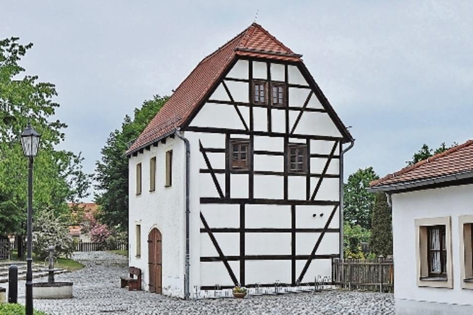 Terence Hill zu Ehren wird nun im Budenhaus ein eigenes Museum eingerichtet. Am 11. Mai soll es eröffnet werden.