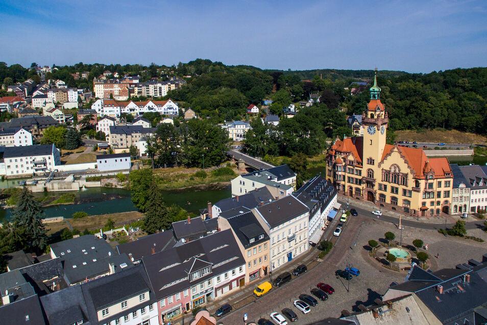 Die Stadt Waldheim hat ihr Stadtentwicklungskonzept bis 2030 fortgeschrieben. Dem vorausgegangen ist eine umfangreiche Analyse vieler Bereiche.
