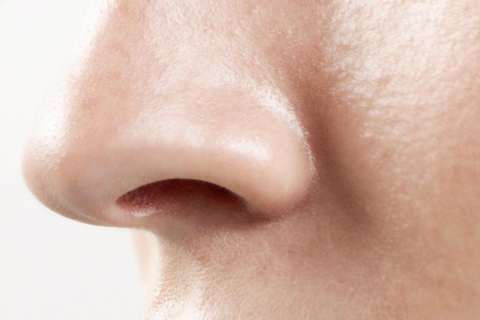 Lädt manchen zum Bohren ein, bleibt aber lieber vom Finger unberührt: das Nasenloch.