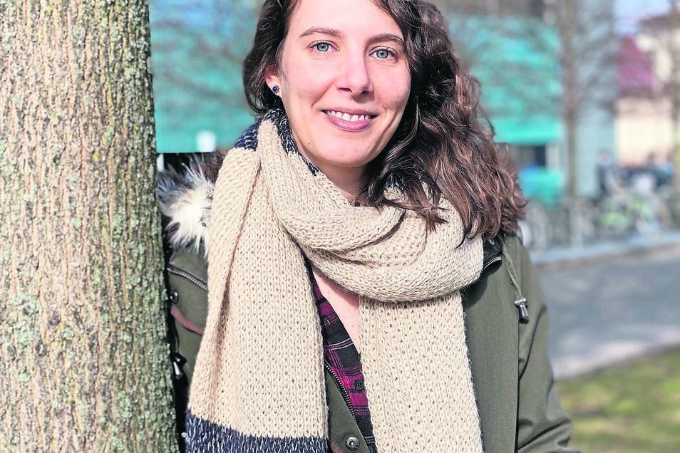 """Wie wachsen Organe im Körper und welche Mechanismen steuern diese Vorgänge? Dr. Rita Mateus will es mit ihrer Forschungsgruppe im Exzellenzcluster """"Physik des Lebens"""" herausfinden. Seit Februar ist die gebürtige Portugiesin dafür in Dresden."""