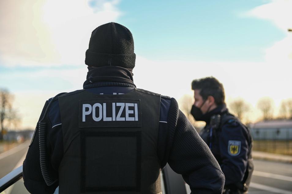 Bundespolizisten haben die gestohlenen Räder an der A4 entdeckt.