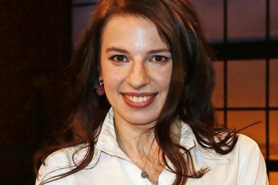 """Die Politikerin und Publizistin Marina Weisband wird neben der Holocaust-Überlebenden Charlotte Knobloch am 27. Januar im Reichstag sprechen. Sie sagt: Das Märchen, dass Juden schuld an Corona seien, ist nicht nur eine Meinung. """"Es ist auch eine Handlung."""