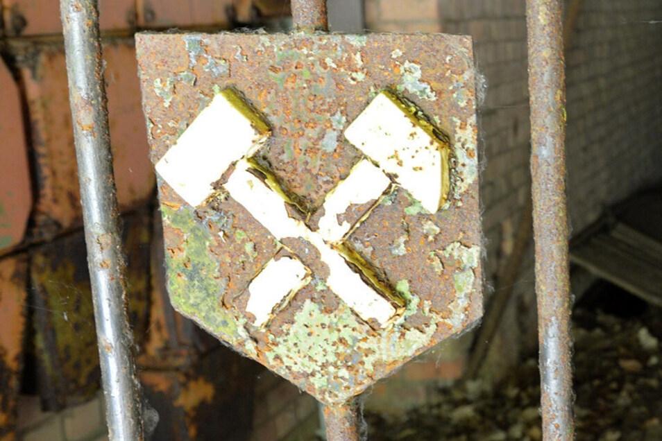 Bis 1989 wurde in Dresden-Gittersee Uranerz gefördert, welches in den Grubenfeldern Freital und Bannewitz abgebaut wurde.