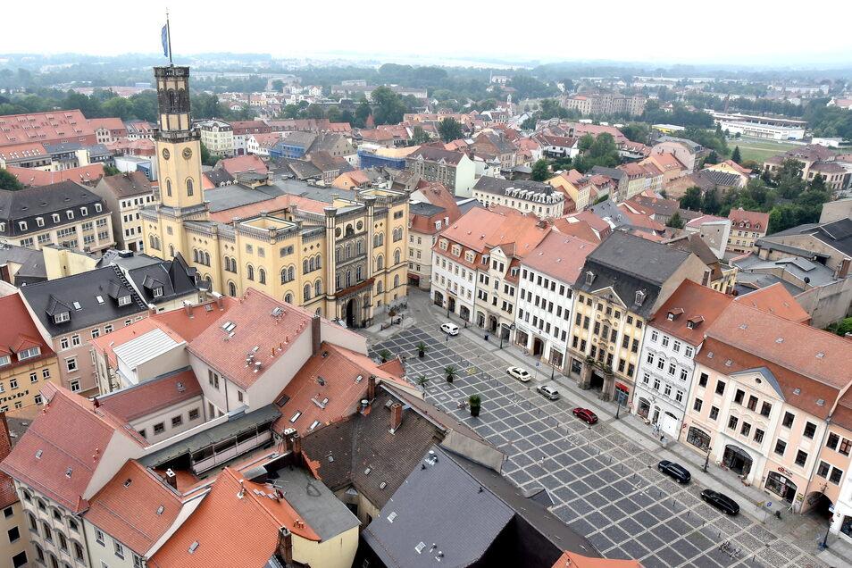 Die Stadt Zittau soll Schadenersatz zahlen, weil sie ihrer Räum- und Streupflicht nicht nachgekommen sein soll.