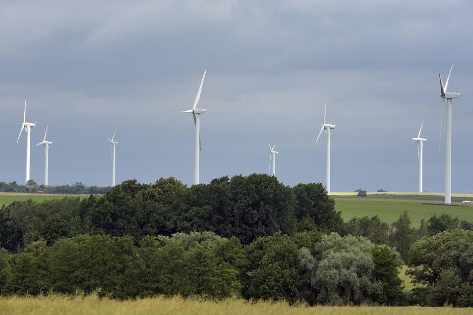 Den Betreibern von Windkraftanlagen fehlen im Moment regionalplanerischen Voraussetzungen, Projekte umzusetzen. Deshalb erwägt Leisnig, ergänzend zum Flächennutzungsplan einen Teilplan Windernergie zu erstellen.