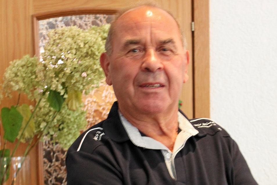 Eberhard Beyer