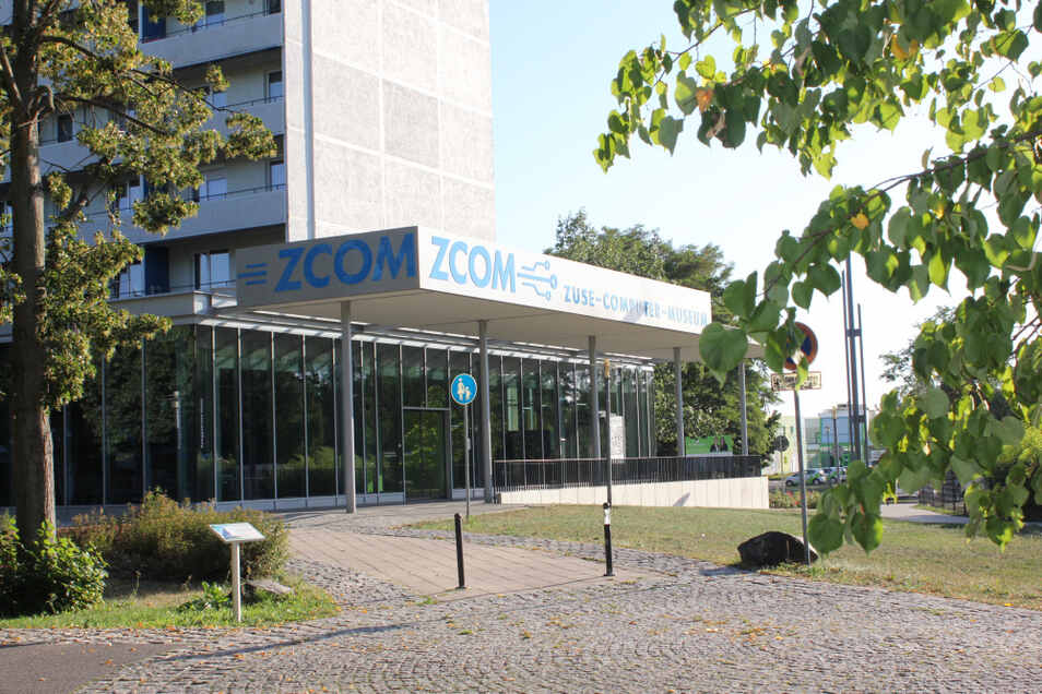 ZCOM - Konrad-Zuse-Computermuseum