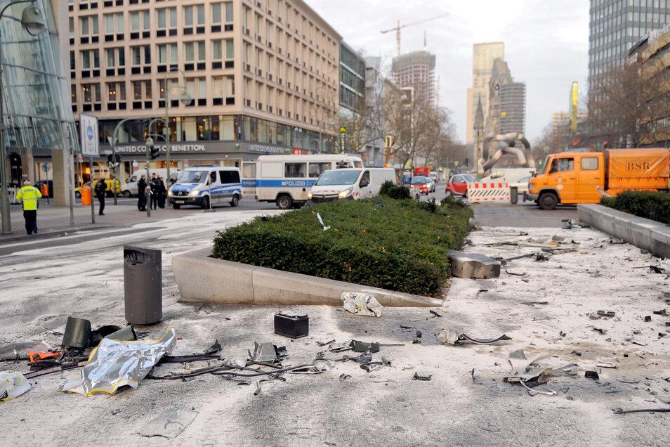 Ein tödlicher Unfall am 1. Februar 2016 auf dem Berliner Kurfürstendamm beschäftigte jahrelang die höchsten deutschen Gerichte.