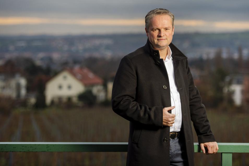 Jens Beck ist im Raum Dresden der einzige öffentlich bestellte Sachverständige für Mieten und Pachten und die Bewertung von Grundstücken.