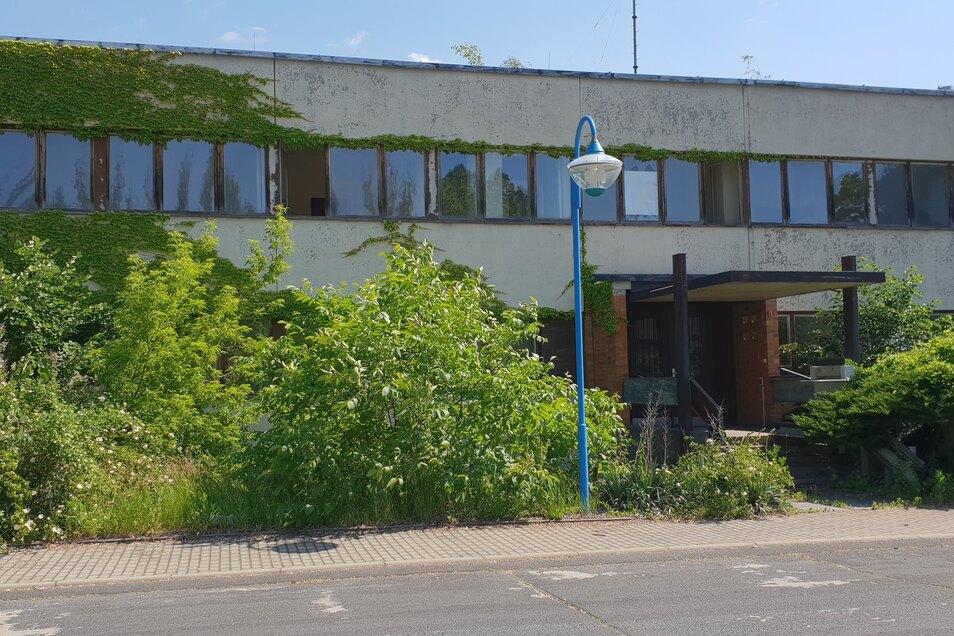 Dieses Gebäude in der Heffterstraße nutzten zuletzt das Gesundheitsamt des Kreises Zittau und später der Heimatverein Reichenau und Umgebung.