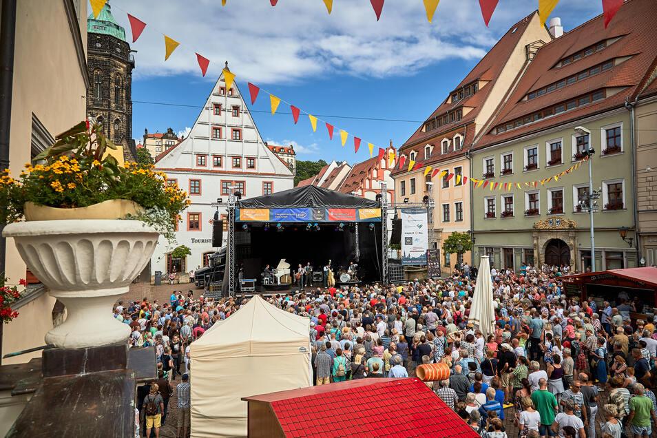 Stadtfest in Pirna: Die Absage ist unverschämt, inakzeptabel und unfair.