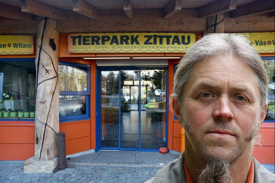Besucher würden täglich die Sinnhaftigkeit des Tests infrage stellen, sagt Tierpark-Direktor Andreas Steigemann. Das sei eine enorme und fast nicht zumutbare Belastung.