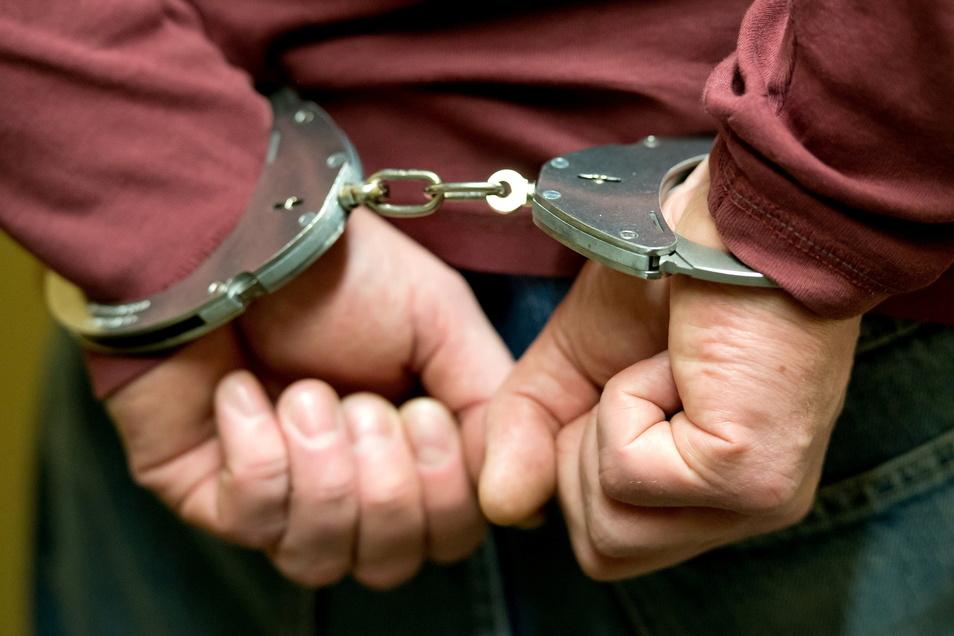Die italienische Polizei hat einen europaweit gesuchten Deutschen in Venedig verhaftet.