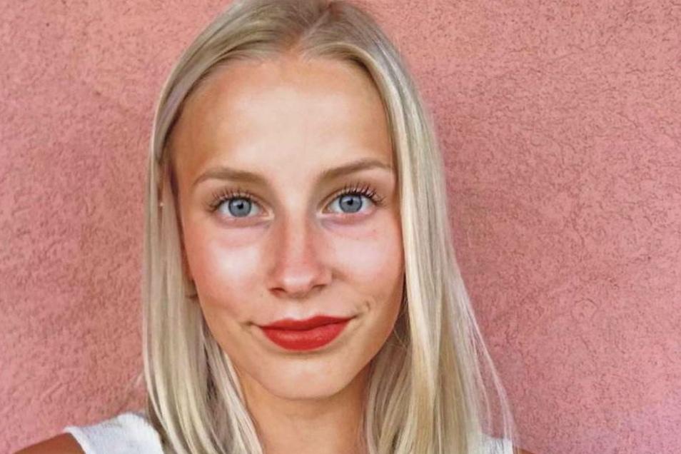 Anna-Maria Paulick ist 21 Jahre alt, aus Weißwasser und studiert aktuell Betriebswirtschaftslehre. Foto: privat