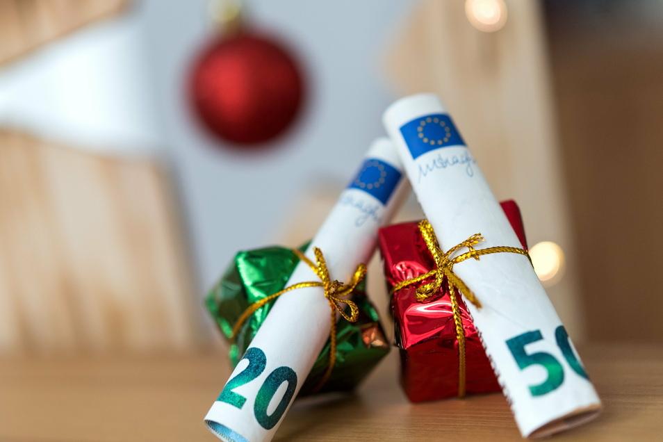 Die enviaM unterstützt vier Vereine und Einrichtungen aus der Region Döbeln mit einer Weihnachtsspende.