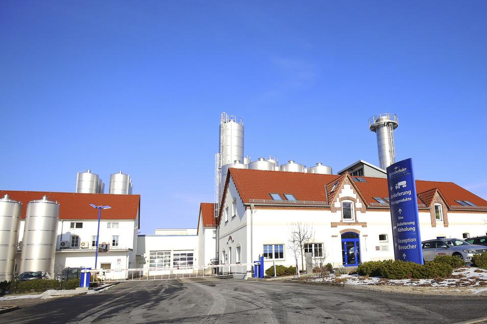 Die Heinrichsthaler Milchwerke in Radeberg sind erneut von der Deutschen Landwirtschafts-Gesellschaft ausgezeichnet worden.