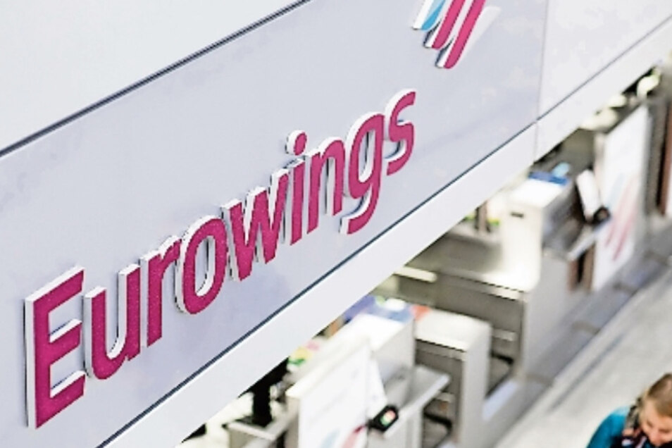 Entschädigung für einen über Nacht abgesagten Flug nach Stuttgart forderte eine Frau aus Kamenz von Eurowings. Die Lufthansa-Tochter zahlte aber erst im zweiten Anlauf.