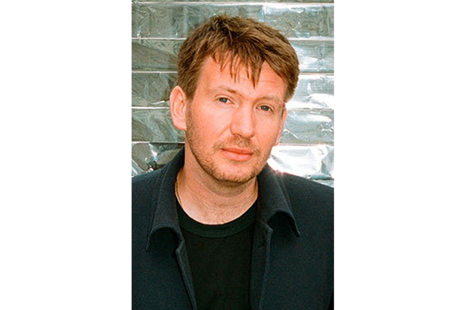 Autor Dmitrij Kapitelmann liest in Großenhain.