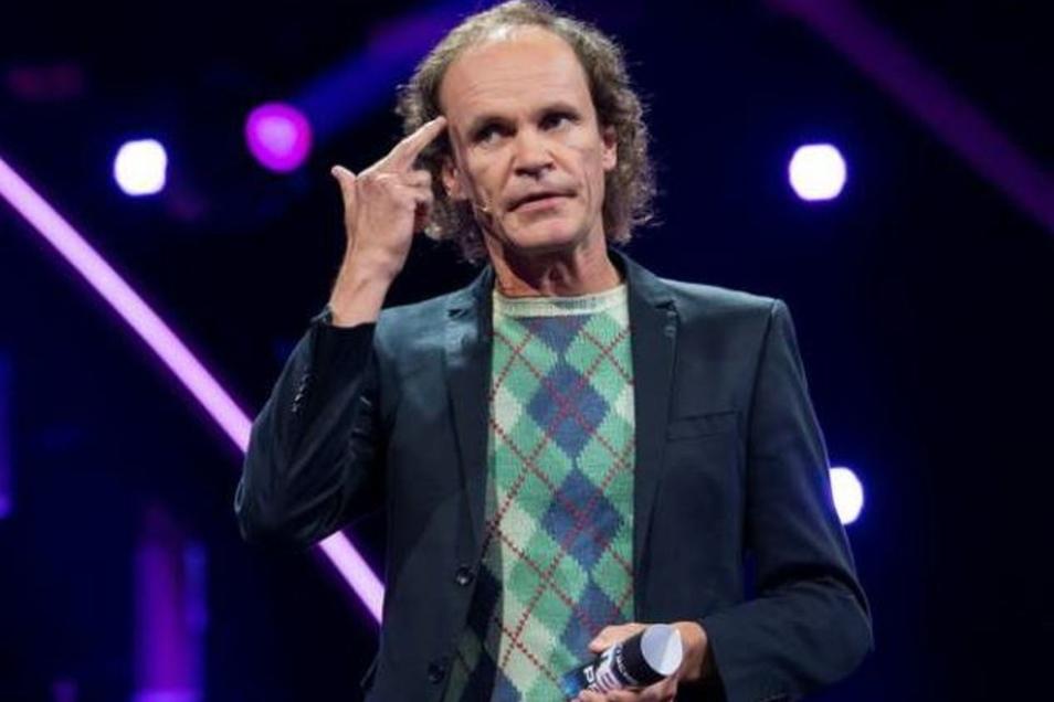 Komiker Olaf Schubert