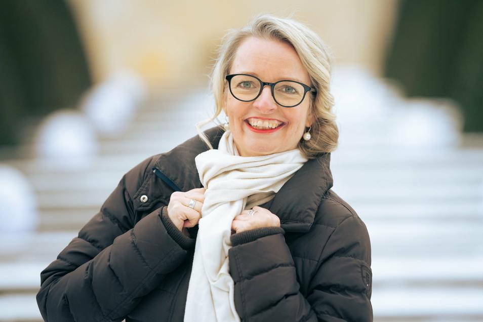 Daniela Kreißig ist Life Coach.
