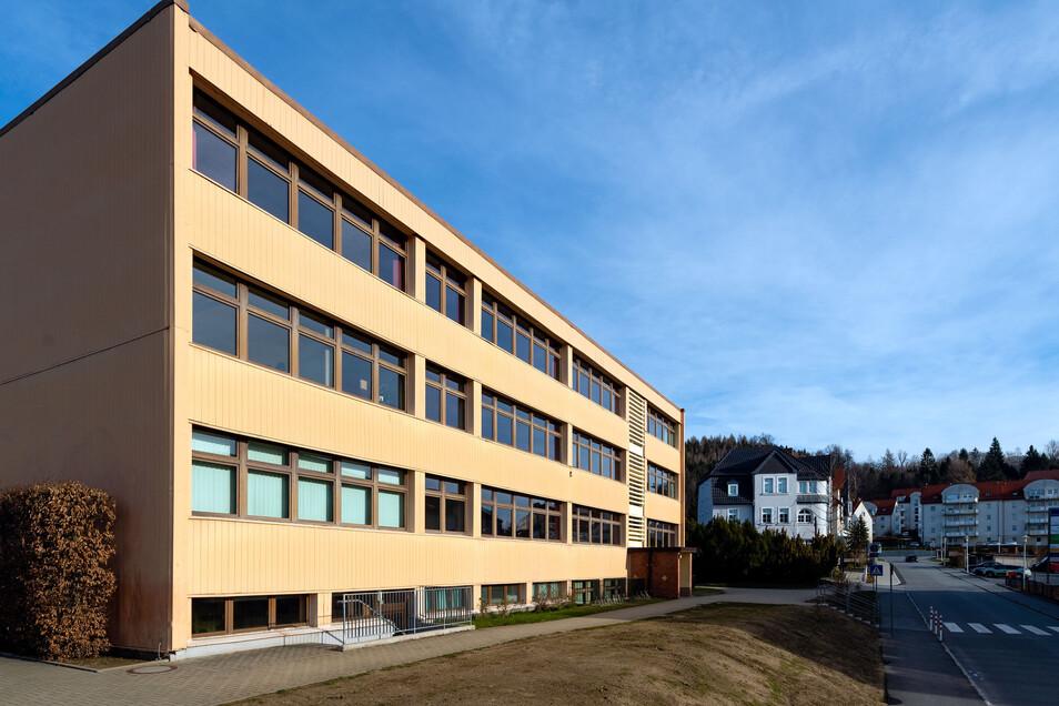"Oberschule ""Am Knöchel"" in Sebnitz: intensive Prüfungsvorbereitung ab 22. April."