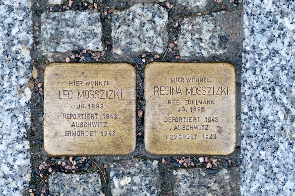 Die Steine werden von dem deutschen Künstler und Initiator Gunter Demnig seit 1996 selbst verlegt.