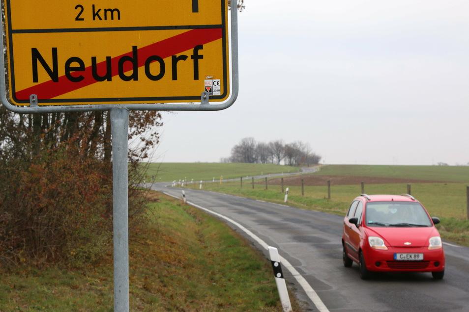 Der Ausbau der S 32 zwischen Döbeln und Neudorf ist schon lange geplant. Jetzt kommt Bewegung in die Vorbereitungen.