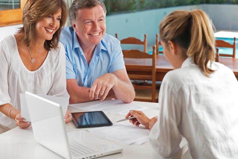 Auch Durchschnittssparer können von der stabilen Entwicklung am Markt für Büroimmobilien profitieren.