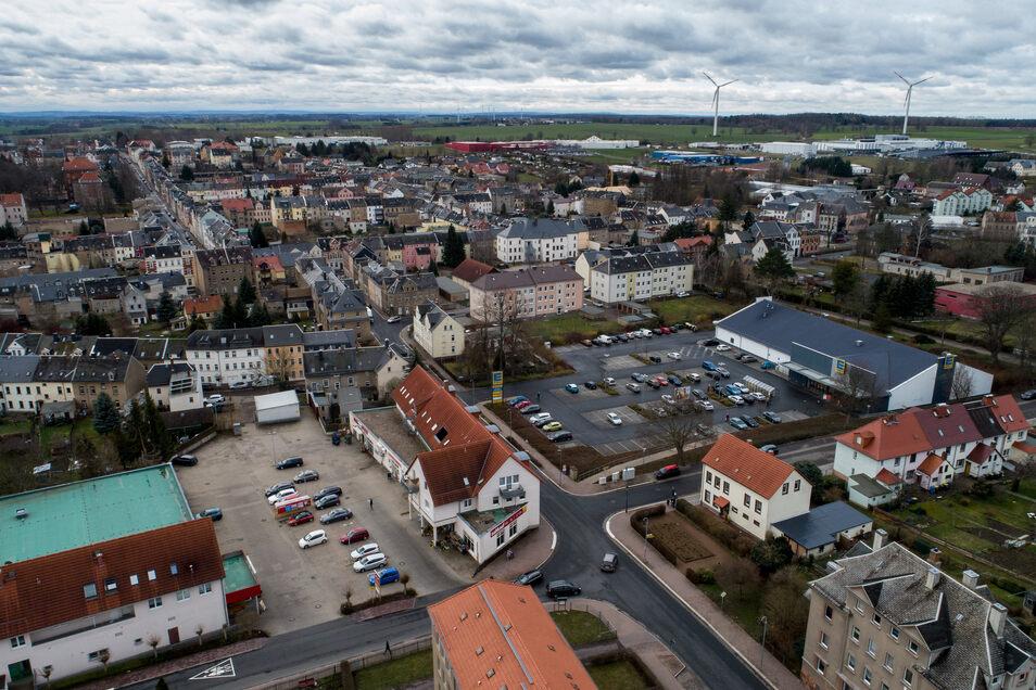 Der Stadtrat von Hartha hat den Haushaltsplan für 2020/2021 beschlossen. Viele Projekte sind bereits bekannt, jedoch nur unter Vorbehalt von Fördermitteln umsetzbar.