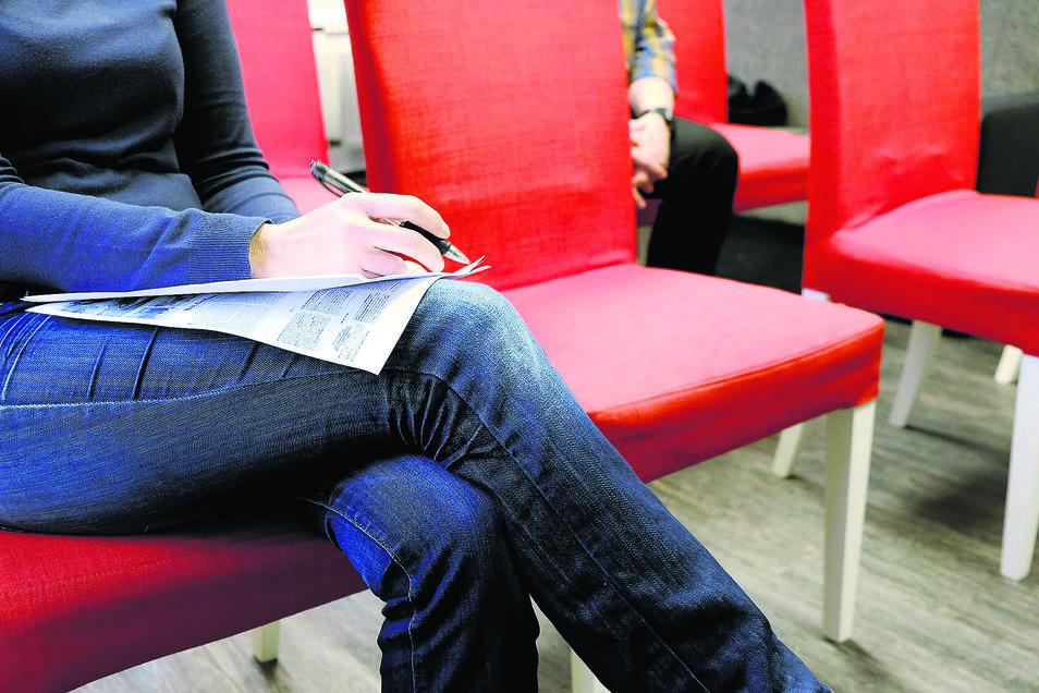 Im Ortschaftsrat Nauwalde bleiben zwei Sitze unbesetzt.