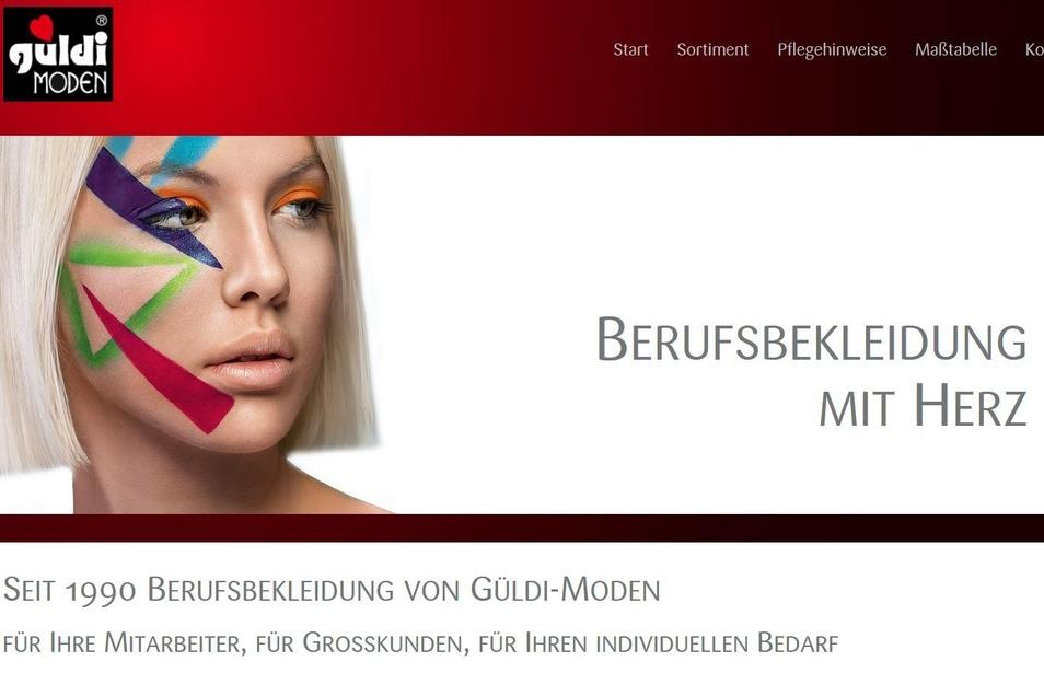 Bei der Güldi-Moden-GmbH in Limbach-Oberfrohna nähen rund dreißig Leute normalerweise Arztkittel, Kellnerschürzen und andere Stücke. Jetzt sind Atemschutzmasken und Schutzanzüge an der Reihe. Gesellschafterin des Unternehmens ist die PHB Pulsnitzer Hygiene Berufsbekleidung GmbH in Ohorn, die ebenfalls ihre Produktion umgestellt hat.