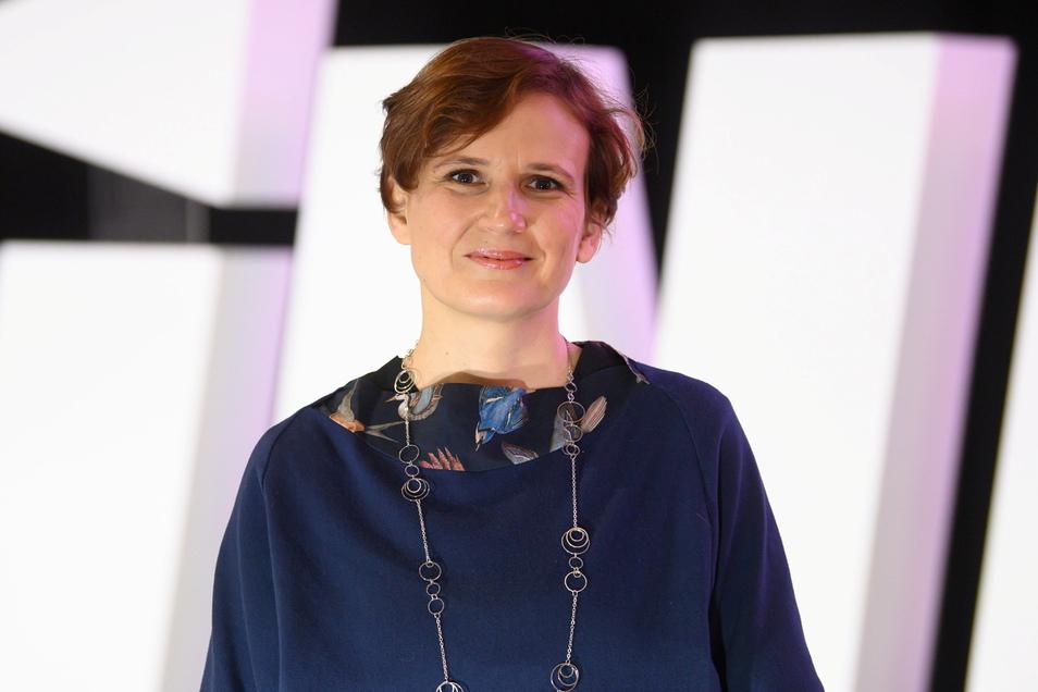 Die sächsischen Linken ziehen mit Katja Kipping an der Spitze in den Wahlkampf zur Bundestagswahl am 26. September.